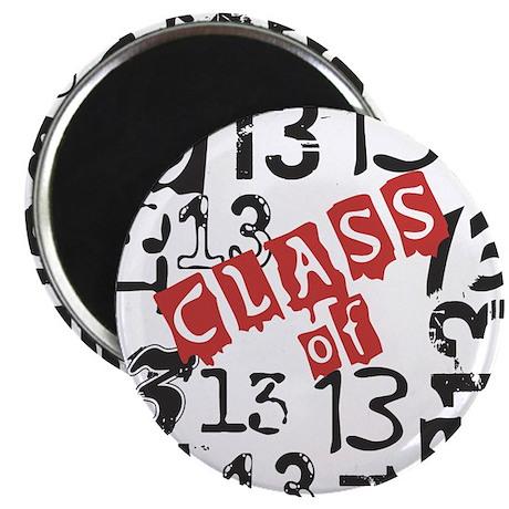 Mosaic Class of 2013 Magnet