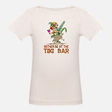 Rather be.... Tiki Goddess Tee