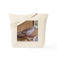 Cockatiel 2 Tote Bag