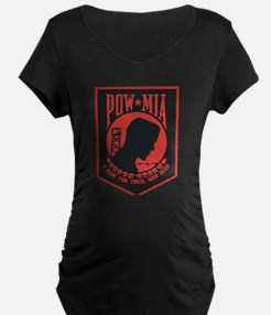 POW MIA I Ride T-Shirt