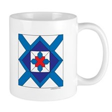 Flashing Star Mug