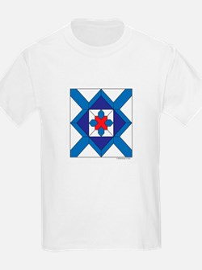 Flashing Star T-Shirt