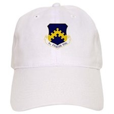 8th Fighter Wing Baseball Cap