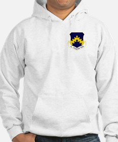 8th Fighter Wing Hoodie