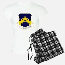 8th Fighter Wing Pajamas