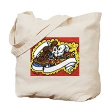 Gear & Garments Tote Bag
