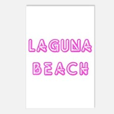 Laguna Beach Postcards (Package of 8)