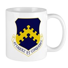 8th Fighter Wing Mug