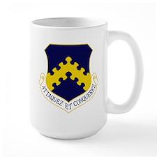 8th Fighter Wing Mug