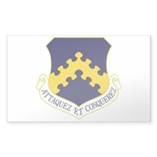 8th Fighter Wing Decal