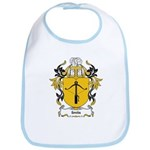 Smits Coat of Arms, Family Cr Bib