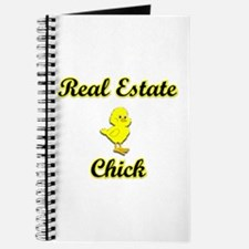 Real Estate Chick Journal