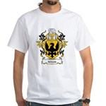 Schoute Coat of Arms White T-Shirt