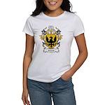 Schoute Coat of Arms Women's T-Shirt