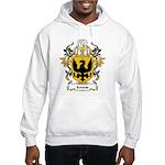 Schoute Coat of Arms Hooded Sweatshirt