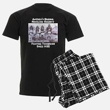 HomelandShirt Pajamas