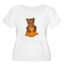 Honey Bear T-Shirt