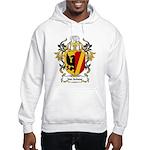 Van Schoor Coat of Arms Hooded Sweatshirt