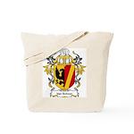 Van Schoor Coat of Arms Tote Bag