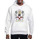 Scholte Coat of Arms Hooded Sweatshirt