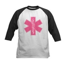 Star of Life (front) / Trauma Junkie (back) Tee
