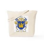 Van Schagen Coat of Arms Tote Bag