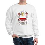 Van Schaeck Coat of Arms Sweatshirt