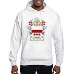 Van Schaeck Coat of Arms Hooded Sweatshirt