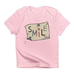 OYOOS Smile design Infant T-Shirt