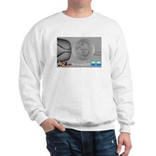 Cool Jackal Sweatshirt