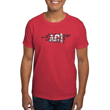ACT Movement Dark T-Shirt