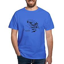 FR33d0m Rose T-Shirt