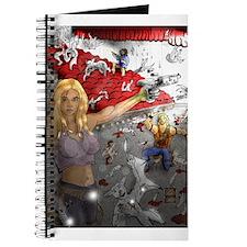 Movie Madness Journal
