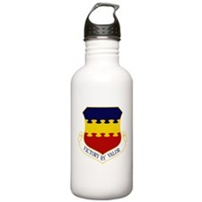 20th Fighter Wing Water Bottle