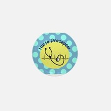 NICU Nurse Mini Button