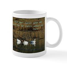 Peaceful Waters Mug