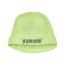 GOT GERMAN PINSCHER baby hat