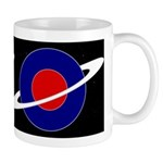 Royal Space Force Mug