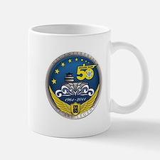 """BIG """"E"""" ENTERPRISE CVN-65 Mug"""