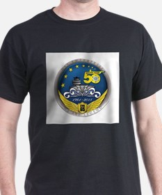 "BIG ""E"" ENTERPRISE CVN-65 T-Shirt"