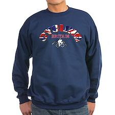 British Cycling Sweatshirt