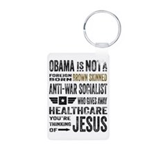 Obama Keychains