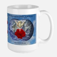 World Peace Mug Mugs