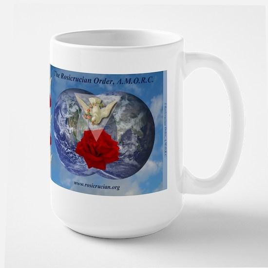 World Peace Mug Mugs