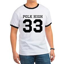 Polk High T