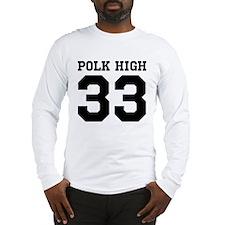 Polk High Long Sleeve T-Shirt