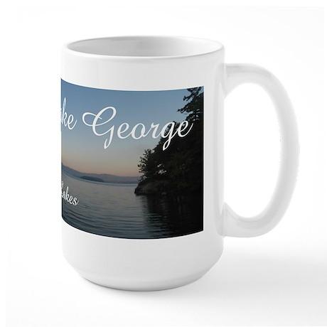 LG Sunrise Large Mug