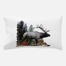 Elkaholic Pillow Case