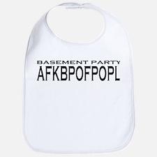 BP AFKBPOFPOPL Bib