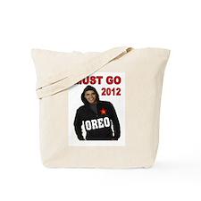 BACK TO THE HOOD Tote Bag